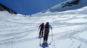 Ski touring-Tignes, Espace Killy-Private Ski Touring Session in Tignes-4