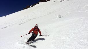 Backcountry Skiing-Bonneval-sur-Arc, Haute Maurienne-Off Piste Skiing in Bonneval-sur-Arc, French Alps-4