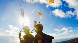 Parapente-Tahiti-Vol en Parapente Biplace à Tahiti-3