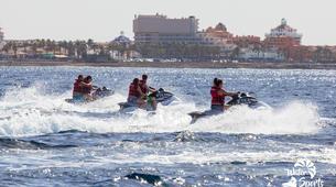 Jet Ski-Costa Adeje, Tenerife-Jet ski excursions to Playa San Juan from Costa Adeje-3