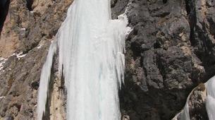 Ice Climbing-Aosta Valley-Ice climbing in the Italian Alps-5