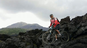 Mountain bike-Bali-Multi-Day Mt. Batur Hike & Bike-2