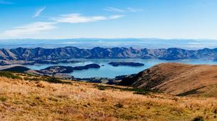 Helicopter tours-Christchurch-Canterbury Vineyard Tour, Helicopter Flight with Lunch and Wine Tasting-2