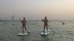 Stand up Paddle-Dubai-SUP Lesson in Dubai-6