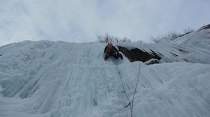 Ice Climbing-Aosta Valley-Ice climbing in the Italian Alps-6