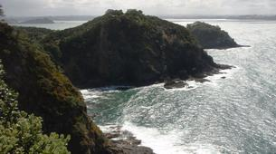 Jet Skiing-Paihia-Jet Ski Tour of Cape Brett in the Bay of Islands-1