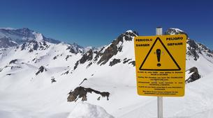 Backcountry Skiing-Tignes, Espace Killy-Safety Avalanche Awareness Session in Tignes-1