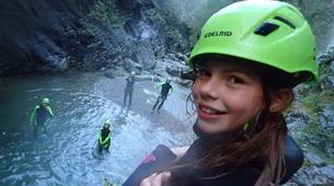 Canyoning-Lake Garda-Canyoning Tour for Beginners in Lake Garda-2