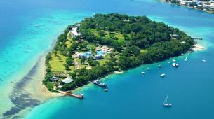Helicopter tours-Port-Vila-Helicopter Tour of Port-Vila-1
