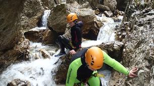 Canyoning-Lake Garda-Full Day Canyoning in Lake Garda-6