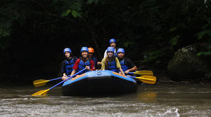 Rafting-Bali-Rafting on the Ayung River in Bali-2