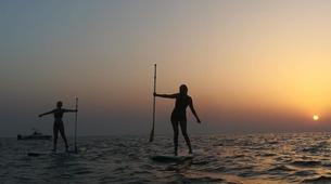 Stand up Paddle-Dubai-SUP Lesson in Dubai-5