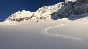 Backcountry Skiing-Bonneval-sur-Arc, Haute Maurienne-Off Piste Skiing in Bonneval-sur-Arc, French Alps-5