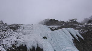 Ice Climbing-Aosta Valley-Ice climbing in the Italian Alps-4