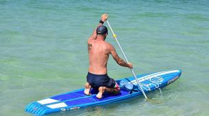 Stand up Paddle-Dubai-SUP Lesson in Dubai-2