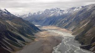 Helicopter tours-Christchurch-Mt Cook Helicopter Tour from Christchruch-5