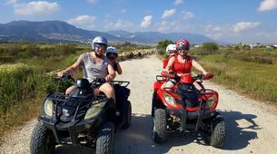 Quad biking-Malaga-Quad Bike Tour in Malaga-1