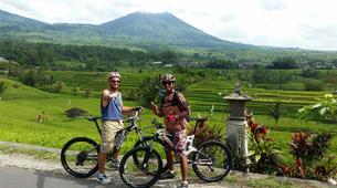 Mountain bike-Jatiluwih-Jatihluwih to Canggu MTB Excursion-2