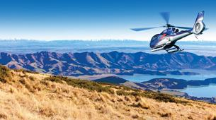 Helicopter tours-Christchurch-Scenic Helicopter Tour of Akaroa-6