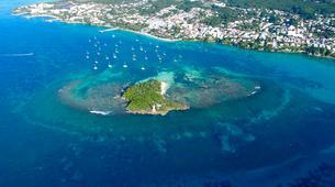 U.L.M-Saint-François-Vol en ULM à Saint-François, Guadeloupe-6