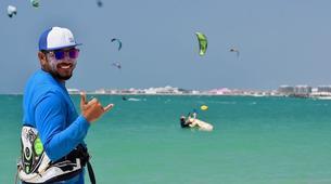 Kitesurfing-Dubai-Kitesurfing Course in Dubai-1