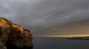 Rock climbing-Mallorca-Deep Water Solo trip in Mallorca-1
