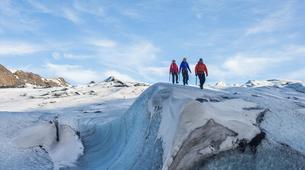 Glacier hiking-Sólheimajökull-Sólheimajökull Glacier Walking Tour from South Coast-1