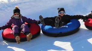 Snow Experiences-Tignes, Espace Killy-Snowtubing Experience in Tignes-1