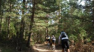 Mountain bike-Blidinje Nature Park-Mountain Bike Tour around Vran Mountain in Blidinje Nature Park-2