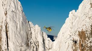 Helicoptère-Megève, Evasion Mont Blanc-Vol en Hélicoptère au-dessus du Mont Blanc depuis Megève-4