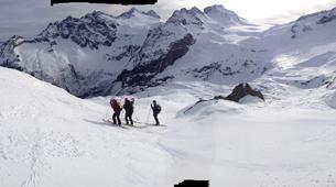 Ski touring-Lake Garda-Ski Mountaineering Weekend near Lake Garda-3