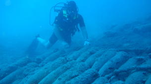 Scuba Diving-Kefalonia-Recreational dives in Kefalonia-1