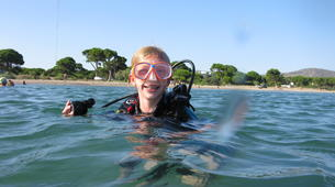 Snorkeling-Athens-Snorkeling boat excursions in Nea Makri, Athens-5