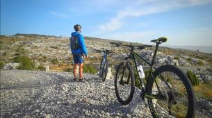 Mountain bike-Blidinje Nature Park-Mountain Bike Tour around Vran Mountain in Blidinje Nature Park-1