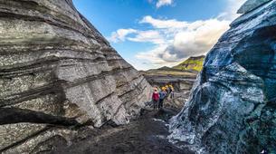 Glacier hiking-Vik i Myrdal-Katla Volcano Ice Cave Tour, from Vík-6