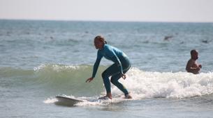 Surf-Porto-Surf Camp sur la Plage de Matosinhos, Porto-4