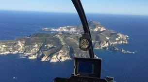 Helicoptère-Rome-Initiation au Pilotage d'Hélicoptère à Rome-4