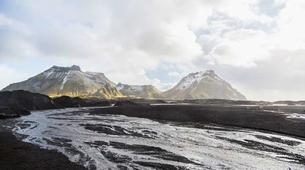 Glacier hiking-Vik i Myrdal-Katla Volcano Ice Cave Tour, from Vík-2