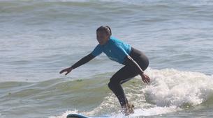 Surf-Porto-Surf Camp sur la Plage de Matosinhos, Porto-1