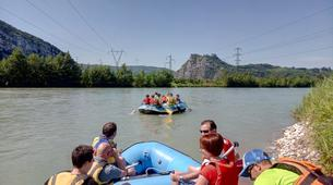 Rafting-Lake Garda-Rafting down the Adige River from Brentino near Lake Garda-6