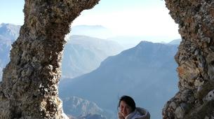 Hiking / Trekking-Mostar-Hiking on Mount Cvrsnica near Mostar-3