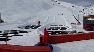 Snow Experiences-Tignes, Espace Killy-Snowtubing Experience in Tignes-2