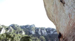 Escalade-Decin-Ultimate European Climbing Trip, from Czech Republic to Spain-2