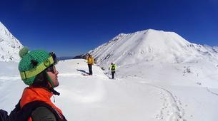 Ski Hors-piste-Bansko-Guided Backcountry Splitboarding and Ski Touring in Pirin Mountains, Bansko-6