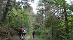 Mountain bike-Blidinje Nature Park-Mountain Bike Tour around Vran Mountain in Blidinje Nature Park-5