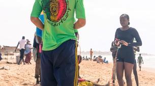 Surfing-Dakar-Surf Lessons in Dakar-7