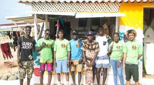 Surfing-Dakar-Surf Lessons in Dakar-5