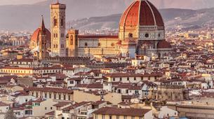 Helicoptère-Florence-Vol Panoramique en Hélicoptère au-dessus de Florence-2