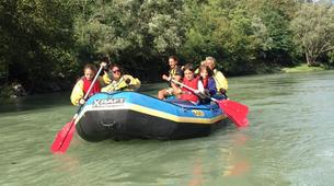 Rafting-Lake Garda-Rafting down the Adige River with Wine Tasting near Lake Garda-6