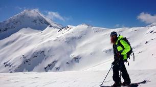 Ski Hors-piste-Bansko-Guided Backcountry Splitboarding and Ski Touring in Pirin Mountains, Bansko-4
